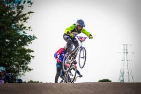 Photo of Aidan WORDEN at Mid Lancs BMX