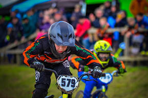 Photo of Ollie HARGREAVES at Mid Lancs BMX