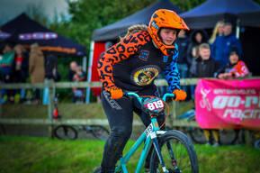 Photo of Erin-Jay JACKSON at Mid Lancs BMX