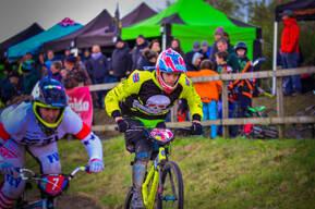 Photo of Alexander STOKES at Mid Lancs BMX