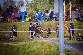 Photo of Jamie HARGREAVES (u17) at Mid Lancs BMX