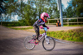 Photo of Charlie HARGREAVES at Mid Lancs BMX