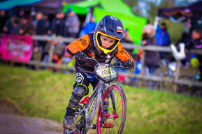 Photo of Jack GRIGGS at Mid Lancs BMX