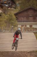 Photo of Leif KOHLGRUBER at Bellwald