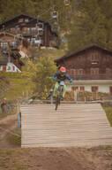 Photo of Yannik ROTH at Bellwald
