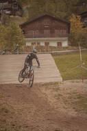 Photo of Levi SCHREIBER at Bellwald