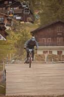 Photo of Livio JEGHER at Bellwald