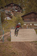 Photo of Christian DOMANEGG at Bellwald
