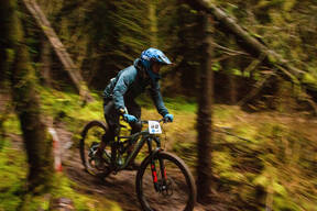 Photo of Jim HAIDE at Keeper Hill