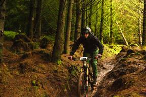 Photo of Patrick RYAN at Keeper Hill