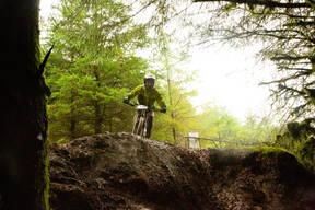 Photo of Darragh NOONAN at Keeper Hill
