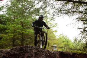 Photo of an untagged rider at Keeper Hill