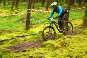 Photo of Ryan DUNNE at Keeper Hill