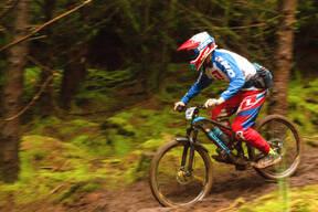 Photo of Dominik MASLANEK at Keeper Hill