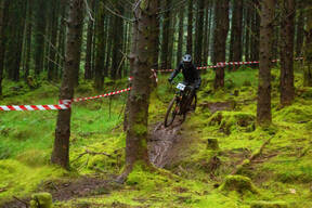 Photo of Tadhg QUIRKE at Keeper Hill
