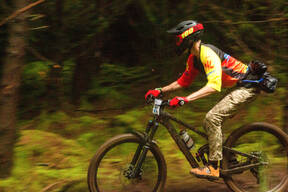 Photo of Niall KINSELLA at Keeper Hill
