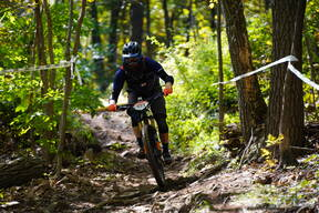 Photo of Phil COLE at Powder Ridge