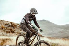 Photo of an untagged rider at Antur Stiniog
