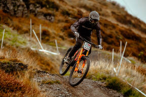 Photo of Adam BIGGINS at Antur Stiniog
