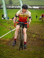 Photo of an untagged rider at Westmorland