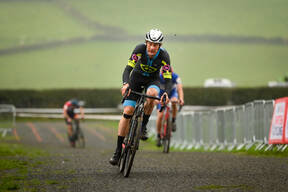 Photo of Mike SIMPSON (cx) at Westmorland
