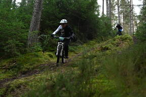 Photo of Luke PERRAS at Scolty Hill