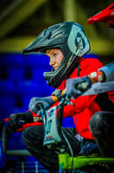 Photo of an untagged rider at National C.C.