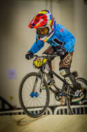 Photo of Micah DRUMMOND at National C.C.