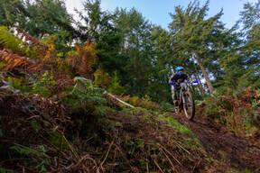 Photo of Rider 13 at Minehead