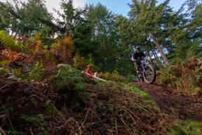 Photo of Rider 364 at Minehead