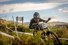 Photo of Finn DURKIN at Antur Stiniog
