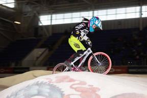 Photo of Lexi WAITE at National C.C.