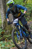 Photo of David VAN WART at Glen Park
