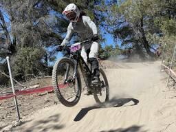 Photo of Timothy OCHOA at Monterey