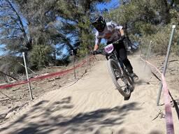 Photo of Josh LOMBARDI at Monterey