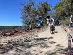 Photo of Brenden GARRETT at Monterey