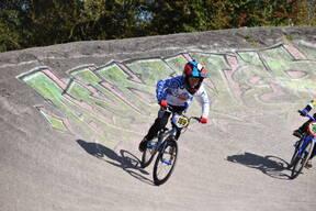 Photo of Saimons STEPANOVS at Andover BMX