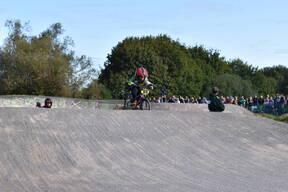 Photo of Zachary JONES at Andover BMX