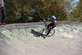 Photo of Zac HAMILL at Andover BMX