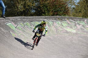 Photo of Emile CHALLENGER at Andover BMX