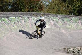 Photo of Oliver MERRON at Andover BMX