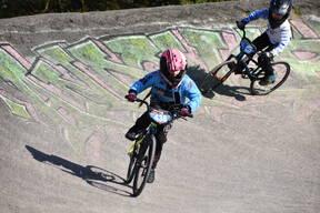 Photo of Ocean HEADLEY at Andover BMX