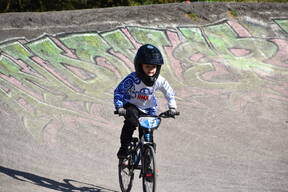 Photo of Kaitlyn BAIRD at Andover BMX