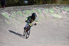 Photo of Jawdan AJIBADE at Andover BMX