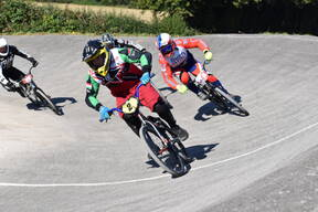 Photo of Mitchell ROGERS at Andover BMX