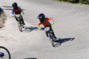 Photo of Lucas GOMEZ SANZ at Andover BMX