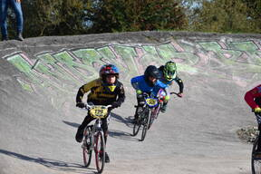 Photo of Ollie, Finlay at Andover BMX