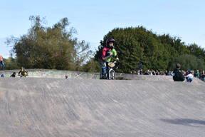 Photo of Robert AYRES at Andover BMX
