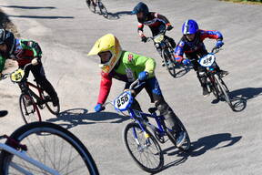Photo of Finn MCLAUGHLIN at Andover BMX