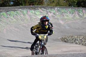 Photo of Finlay WEIR at Andover BMX